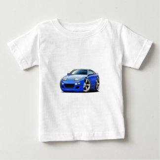 Nissan 300ZX Blue Car T Shirt