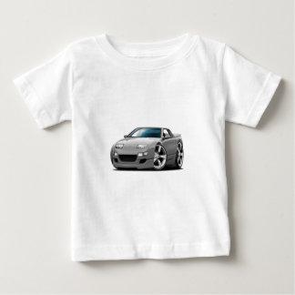 Nissan 300ZX Grey Convertible Infant T-shirt