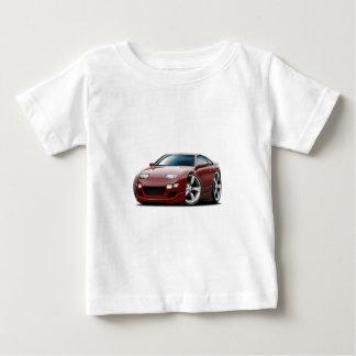 Nissan 300ZX Maroon Car Shirt