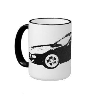Nissan 300ZX Mug