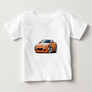 Nissan 300ZX Orange Convertible T Shirt