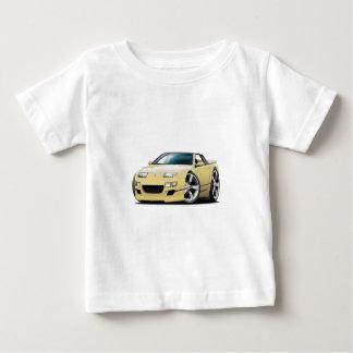 Nissan 300ZX Tan Convertible Infant T-shirt