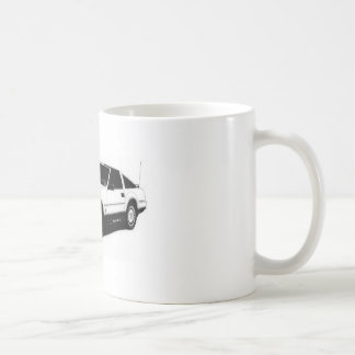 Nissan 300ZX Turbo Coffee Mug