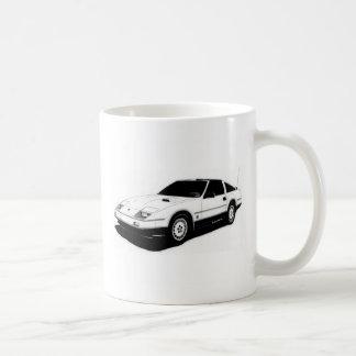 Nissan 300ZX Turbo Tazas