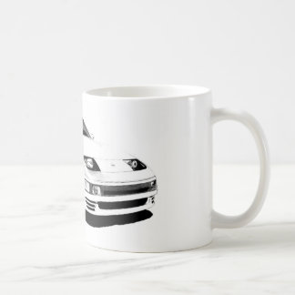 Nissan 300ZX Twin Turbo Coffee Mug