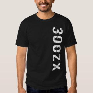 Nissan 300ZX Vert Apparel T Shirts