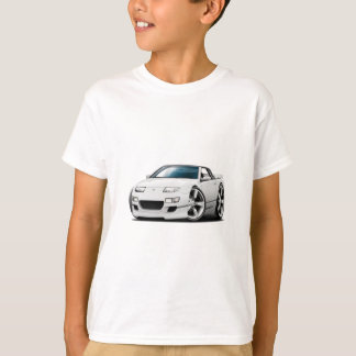 Nissan 300ZX White Convertible T-Shirt