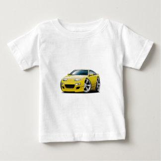 Nissan 300ZX Yellow Car T-shirt