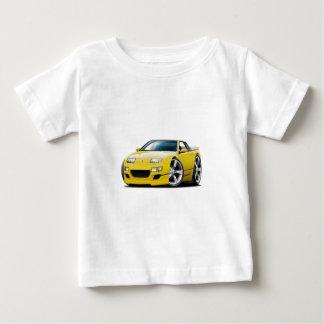 Nissan 300ZX Yellow Convertible T-shirt