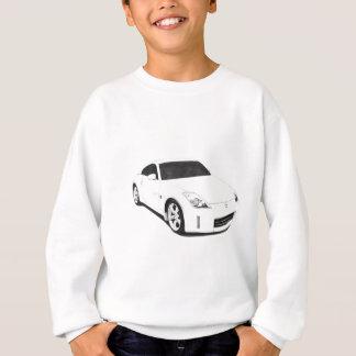 Nissan 350Z Artwork Sweatshirt