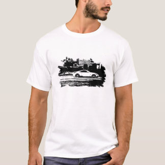 Nissan 350z Crusin' T-Shirt