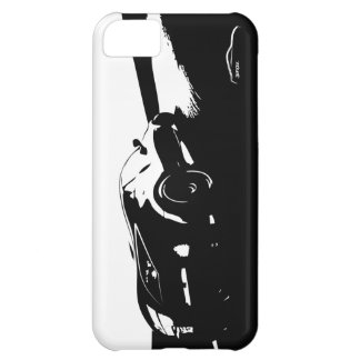 Nissan 350Z Drifting iPhone 5C Cases