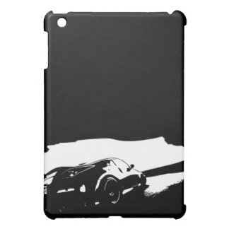 Nissan 350z iPad mini cover
