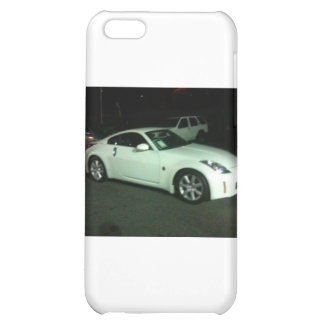 Nissan 350z cover for iPhone 5C