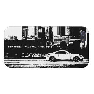 Nissan 350z iPhone Case Cases For iPhone 5