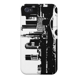 Nissan 350z iPhone Case iPhone 4/4S Covers
