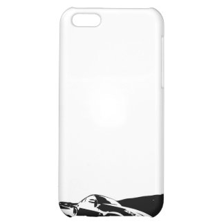 Nissan 350z iPhone Case Rolling shot Case For iPhone 5C