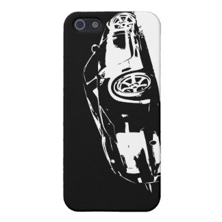Nissan 350z iPhone Case Rolling shot iPhone 5 Case