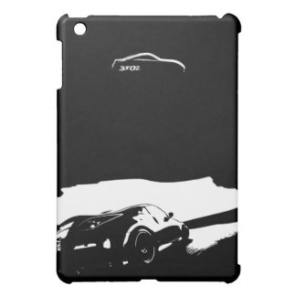 Nissan 350z Rolling shot Case For The iPad Mini