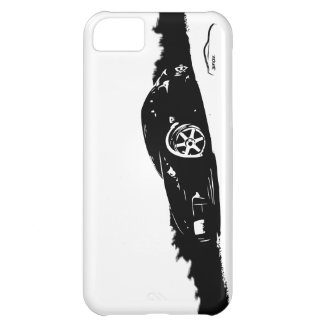 Nissan 350Z Side View iPhone 5C Covers