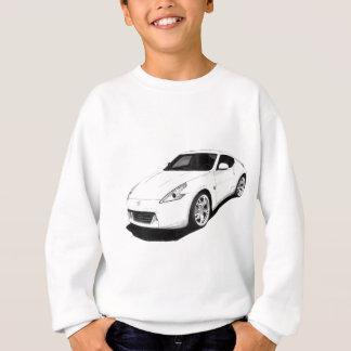 Nissan 370Z Artwork Sweatshirt