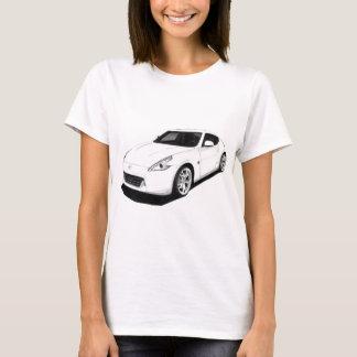 Nissan 370Z Artwork T-Shirt
