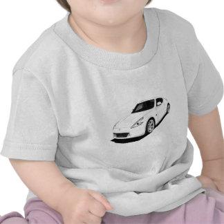 Nissan 370Z Camiseta