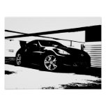 Nissan 370Z Posters