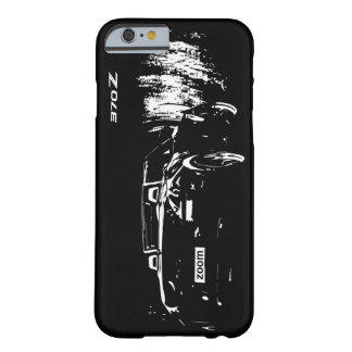 Nissan 370Z Roadster (zoom) Barely There iPhone 6 Case