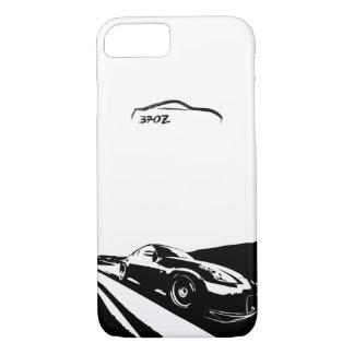 Nissan 370Z Rolling Shot iPhone 7 Case
