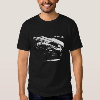 Nissan 370z Rolling Shot Shirt