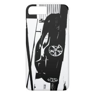 Nissan 370Z Side Shot iPhone 7 Plus Case