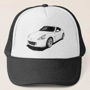a4682024bd7 Nissan 370Z Trucker Hat