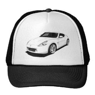 Nissan 370Z Trucker Hat