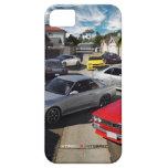 NISSAN GT-R R32 R33 R34 R35 SKYLINE GTR HAKOSUKA iPhone 5 COVER