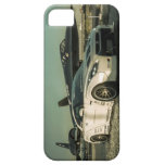 NISSAN GT-R WIDEBODY WITH SR-71 BLACKBIRD iPhone 5 COVERS