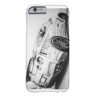 Nissan GTR Barely There iPhone 6 Case