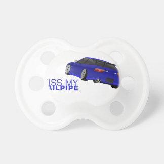 Nissan s13 (180sx/200sx/240sx) - Blue Pacifier