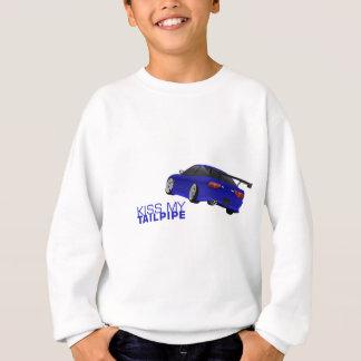 Nissan s13 (180sx/200sx/240sx) - Blue Sweatshirt