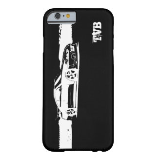Nissan Silvia Barely There iPhone 6 Case