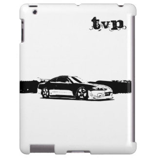 Nissan Silvia iPad Case