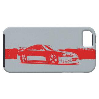 Nissan Silvia iPhone SE/5/5s Case