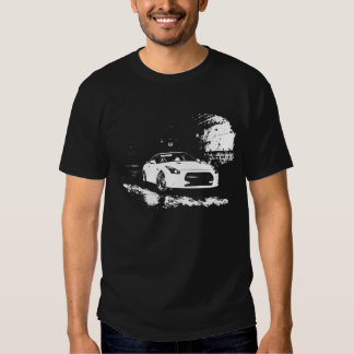 Nissan Skyline Front View T-shirt