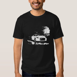 Nissan Skyline GT-R Front View T Shirt