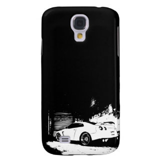 Nissan Skyline GTR Funda Para Galaxy S4