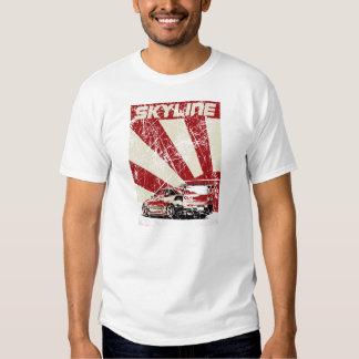 Nissan Skyline Shirt