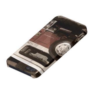 Nissan viejo iPhone 5 fundas