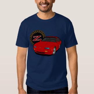 Nissan Z31 300zx Tee Shirt