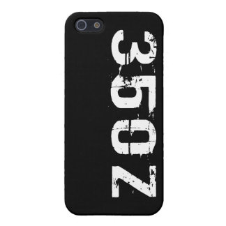 Nissan Z iPhone Case iPhone 5 Case