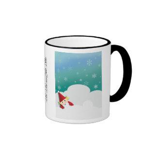 Nisse, mug